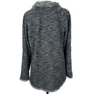 Kensie Sweaters - Kensie Cowl Neck Pullover Sweater Size Medium